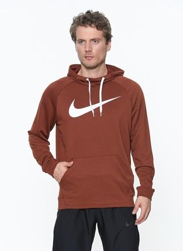 Nike Sweatshirt Kahve